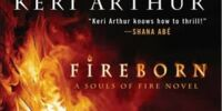 Souls of Fire series