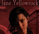 Jane Yellowrock