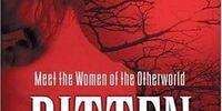Women of the Otherworld series