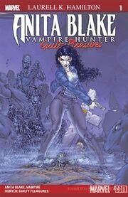 Anita Blake, Vampire Hunter-graphic-Issue 2006