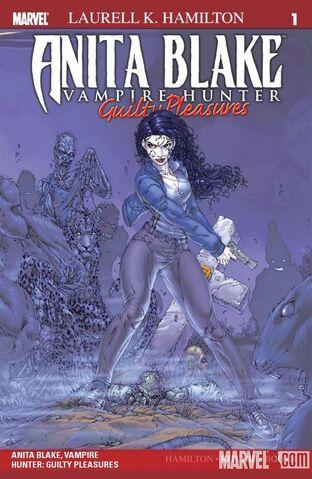 File:Anita Blake, Vampire Hunter-graphic-Issue 2006.jpg