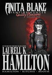 Anita Blake, Vampire Hunter- Guilty Pleasures, Volume 1