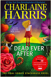 200px-Charlaine Harris Dead Ever After