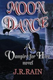 Moon Dance (Vampire for Hire -1)