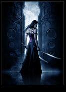 Fantasy 03-sword woman