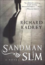 1. Sandman Slim (2009)