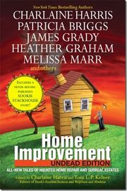 Home Improvement- Undead Edition (Sookie Stackhouse -11.1 ) by Charlaine Harris