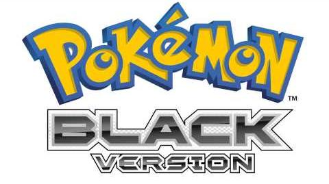 Spotted! Businessman - Pokémon Black & White