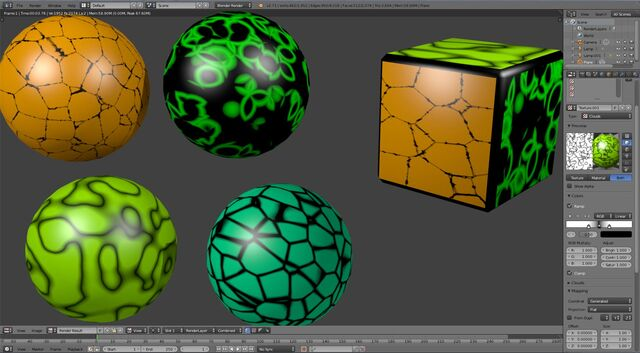 File:Blender generic materials.jpg