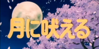 I Howl at the Moon (OVA)