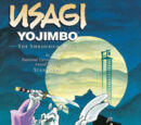 Usagi Yojimbo Book 16: The Shrouded Moon