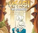 Usagi Yojimbo Book 10: The Brink of Life and Death