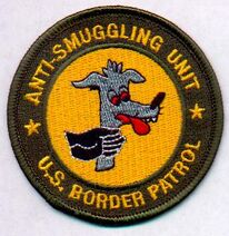 Anti-Smuggling Unit