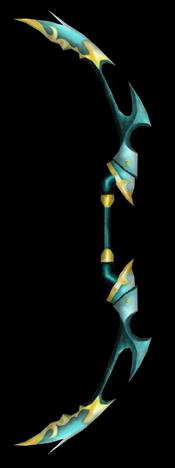War Bow (Model)