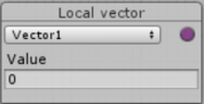 Vector local