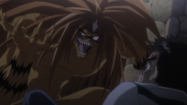 File:Episode 1 - Tora mocks Ushio for believing a yokai.png