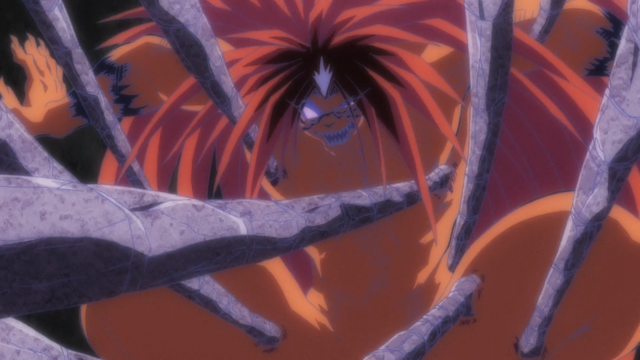 File:Episode 2 - Tora attacked by the rock snakes.png