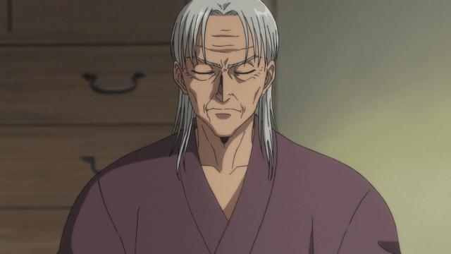 File:Episode 1 - Shigure irritated.png