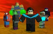 USHU Titans