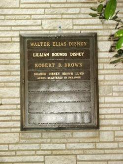 Disneygrave