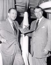 Wernher von Braun(2)