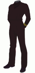 Uniform utility black lt
