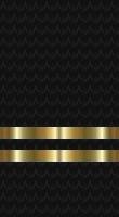 Sleeve black lt
