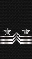 Sleeve black senior cpo