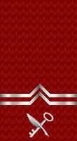 Sleeve red ships serviceman 2