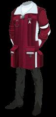 Uniform Field Red
