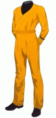 Uniform utility gold lt cmdr