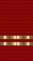 Sleeve red lt