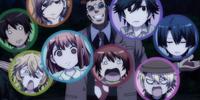Ichinose Tokiya/Anime