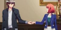 Kotobuki Reiji/Relationships
