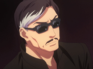 Isurugi Gen S3 E3