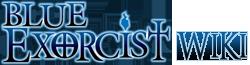 File:Aonoexorcist-Wiki-wordmark.png