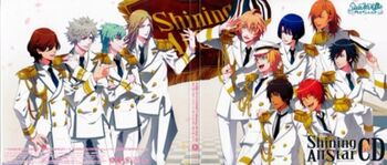 RAINBOW☆DREAM - ST☆RISH
