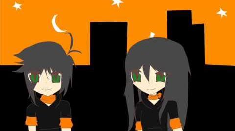 【UTAUカバー】Black Cats of the Eve【Mitsuki Sergio-Mitsuki Seria】