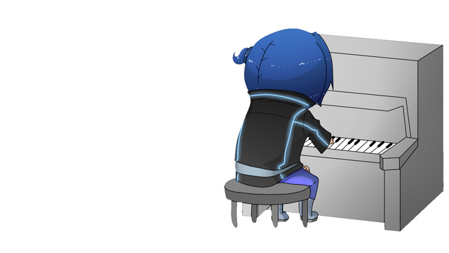 File:Tonyu on piano by KuroKitsuSantransperent.png