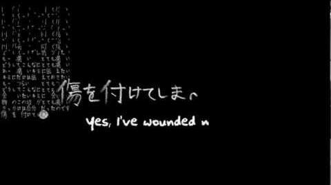 【VCV UTAUカバー】Hurting for a Very Hurtful Pain【Daniru - Tuna】 Act3 VB Release