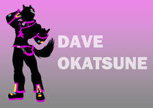 Dave Okatsune promo