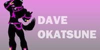 Dave Okatsune