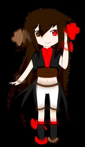 Nairu Kyoukine ACT ReBorn