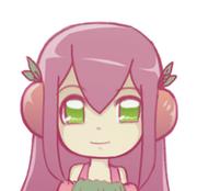 Kaori portrait
