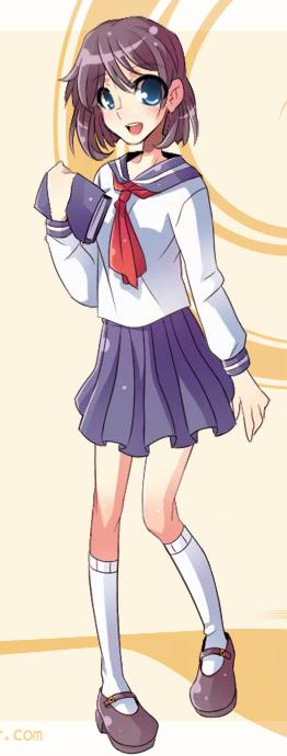 Kanzaki minami