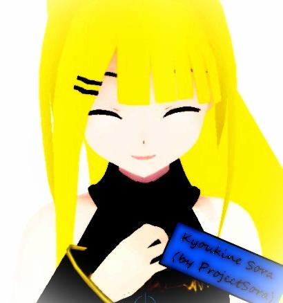 File:Kyoukine sora avatar by ProjectSoraр.jpg