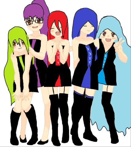 File:Girl group base grangerpixel by ninetailed narutard-d4gp4mk.png