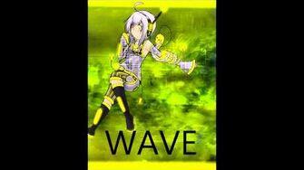 【UTAU Newcomer】WAVE 【Ushida Ryusei】