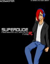 Superdude V2R