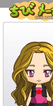 Angela (Chibi)